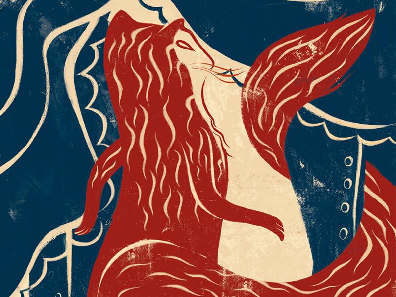 Bloody-Chamber-Samantha-Farina-illustrator