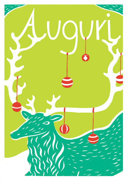 Happy-Christmas-Samantha-Farina-Illustrator